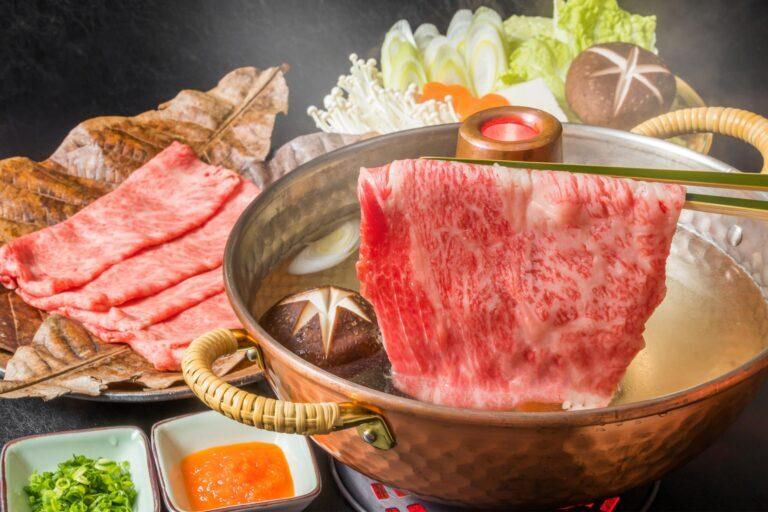 高級和牛のしゃぶしゃぶ肉が買える人気通販サイトを紹介