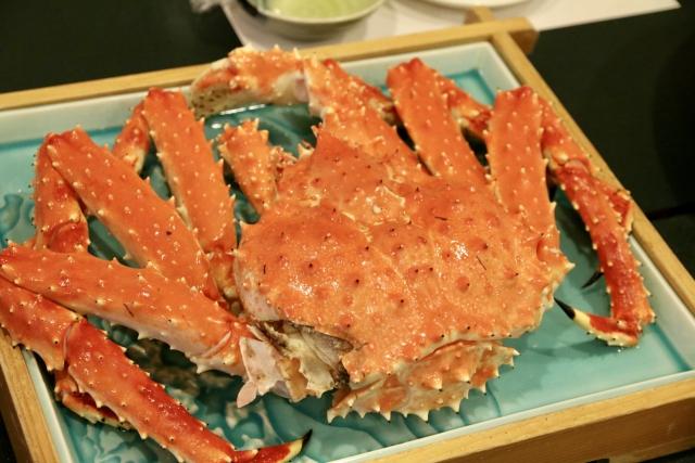 通販で極上タラバ蟹を選ぶ方法は?楽天市場で人気&おすすめのカニも紹介!