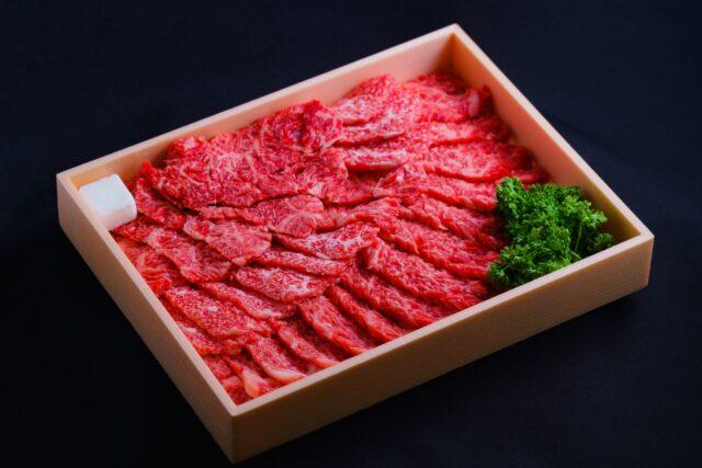 ギフトで贈るならどれがおすすめ?牛肉商品の選び方