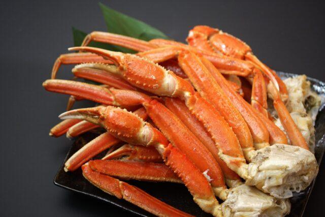 越前かに職人 甲羅組 カット生ずわい蟹 700gの口コミ