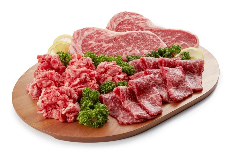 通販ギフトで人気・おすすめの黒毛和牛の選び方を徹底解説!